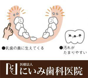 三重県四日市_にいみ歯科医院_食育について11