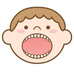 子供の歯 乳歯